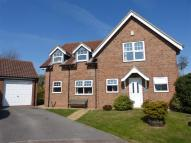4 bedroom Detached property for sale in Village Farm...