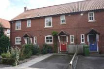 3 bed Terraced home for sale in The Maltings...
