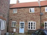 Terraced house for sale in Stable Court...