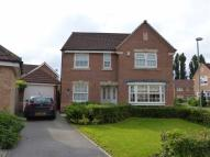 4 bed Detached house for sale in Dawson Road...