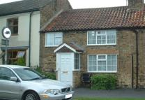 1 bed Terraced house to rent in 11...