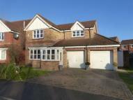 4 bed Detached home for sale in Shipman Road...