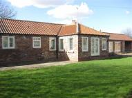 3 bedroom Barn Conversion to rent in School Lane, Kilnwick
