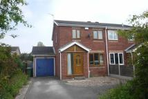 semi detached house to rent in York Road...