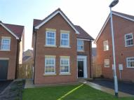 Detached home for sale in Carpenter Close...