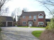 Detached house for sale in Sweep Close...