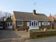 Detached Bungalow for sale in The Thorpe, Lockington