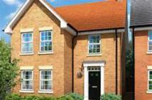 Detached house for sale in Ash Grove...
