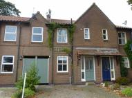 3 bed Terraced home in Southfield Park...