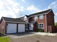Detached house for sale in Farm Court...