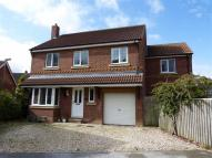 5 bed Detached house for sale in Walkington Drive...