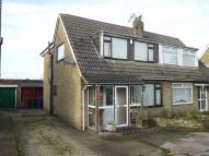 3 bed semi detached house to rent in South Newbald Road...