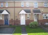 Terraced house in Blackburn Ave, Brough