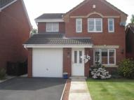 Lilac Road Detached house to rent