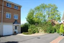 Barberry Court semi detached property to rent
