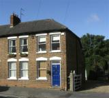 semi detached home in Market Place, South Cave