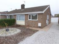 Bellasize Park Semi-Detached Bungalow to rent