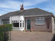 Semi-Detached Bungalow in Haven Avenue, Brough
