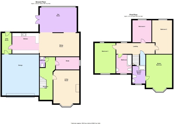 Master Floorplan Image