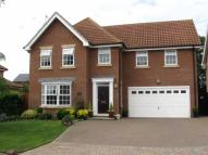 Detached property in Sandholme Park...