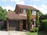 3 bed Detached home for sale in Oak Drive, Newport