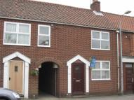 1 bed Cottage in Westgate, North Cave