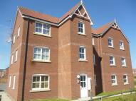 2 bedroom Flat to rent in Lancaster Way, Brough