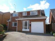 3 bedroom Detached house for sale in Blanshards Lane...