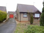 2 bed Detached Bungalow in Tythe Garth, North Cave
