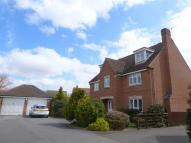 Detached property in Myrtle Way, Brough
