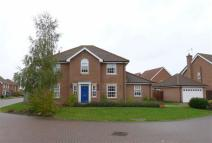 4 bed Detached home in Sandholme Park...