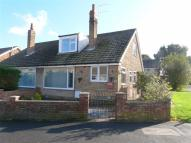 Semi-Detached Bungalow in Oaklands, Gilberdyke