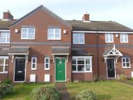 Terraced home in Claytons Fold, Gilberdyke