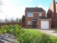 Detached house for sale in Applegarth, Gilberdyke
