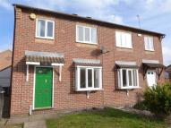 3 bed semi detached house in Augustus Drive, Brough