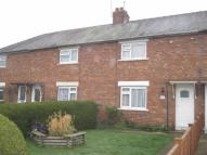 Cliffe Road Terraced property to rent