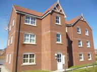 Lancaster Way Flat to rent