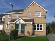 3 bed semi detached house to rent in Cavendish Park, Brough