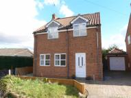 Detached house for sale in Pinfold, South Cave