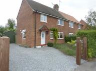 2 bedroom semi detached house to rent in Grange Park, Brough