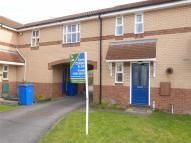 Terraced house to rent in Blackburn Avenue, Brough