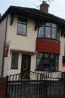 Detached house in Bank Hall Road, Burslem...