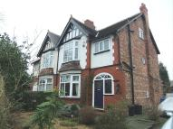 4 bed semi detached home in Moorside Road, Urmston...