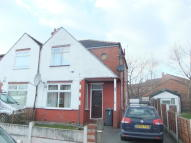semi detached property for sale in Cundiff Road...