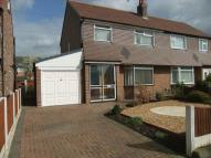 Cross Knowle View semi detached house to rent