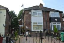 semi detached property in MONSALL ROAD, Manchester...