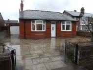 Warrington Road Bungalow for sale