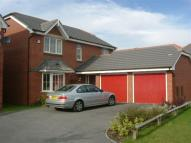1 bed property to rent in The Pastures, St. Helens...