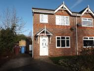 3 bed Mews in Parkwood Road, Whiston...