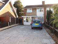 3 bedroom home in Norbury Fold, Rainhill...